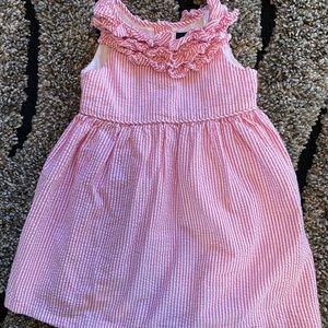 18 month Polo Ralph Lauren dress